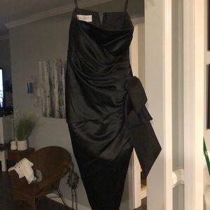 Morilee Little Black Dress